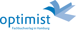 Optimist Verlag Sticky Logo